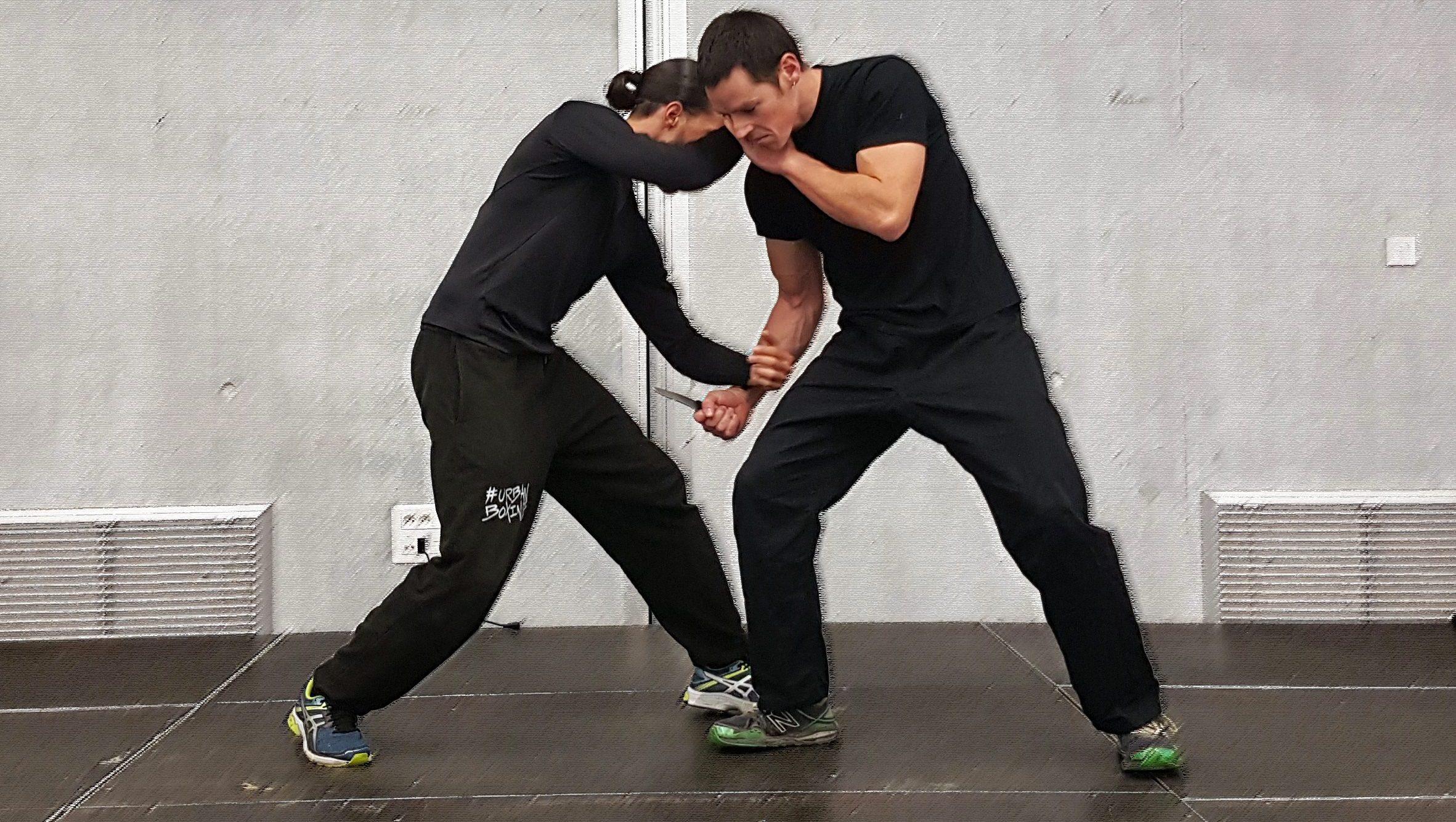 Self défense, activités sportifs pour les adultes proposés par l'association BE API à Echirolles